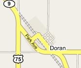 Doran, USA